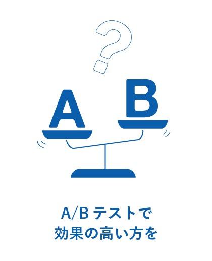 A/Bテスト