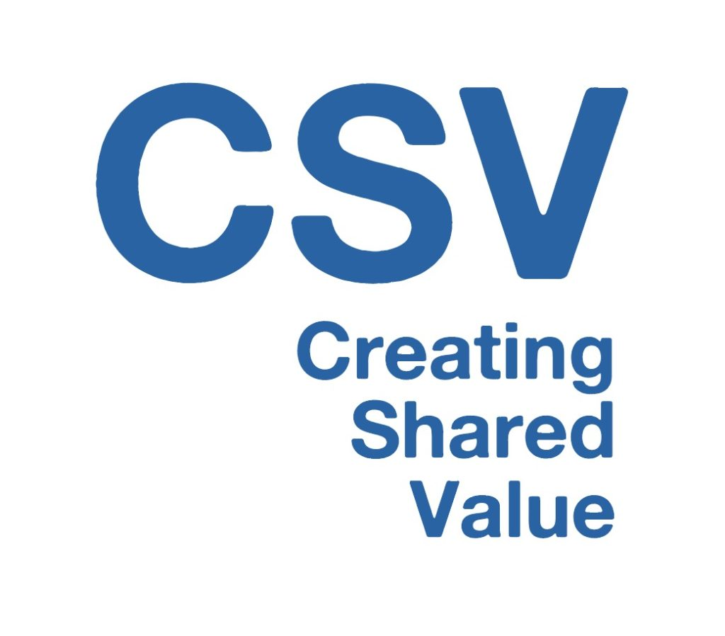 CSV(Creating Shared Value)=共通価値の創造