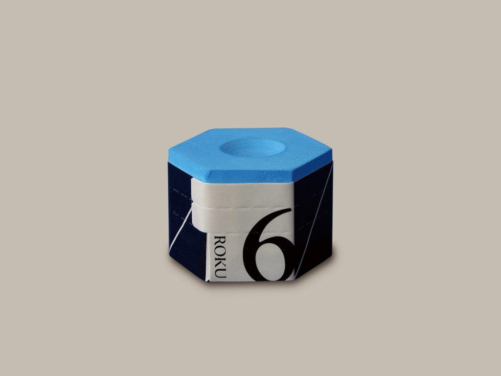 第16回ひろしまグッドデザイン賞 プロダクト部門 奨励賞 | KAMUI ROKU