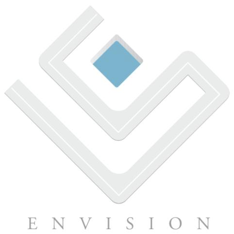 envisionロゴ